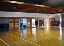 第二武道場